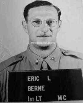 Eric Berne quotes