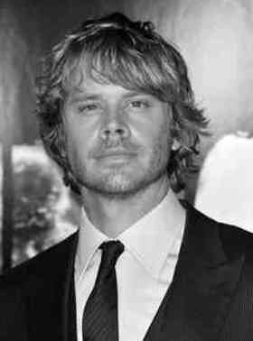 Eric Christian Olsen quotes
