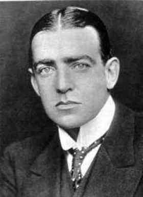 Ernest Shackleton quotes