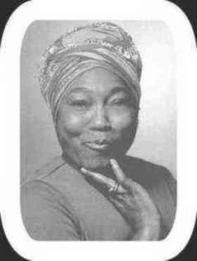 Esther Rolle quotes