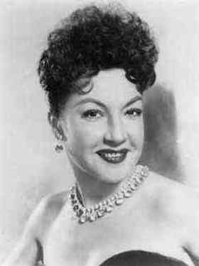 Ethel Merman quotes