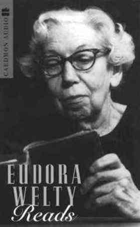Eudora Welty quotes