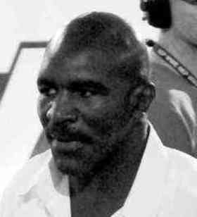 Evander Holyfield quotes