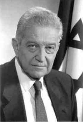 Ezer Weizman quotes