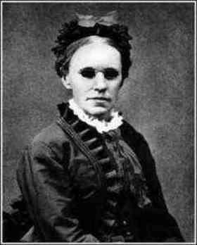 Fanny Crosby quotes