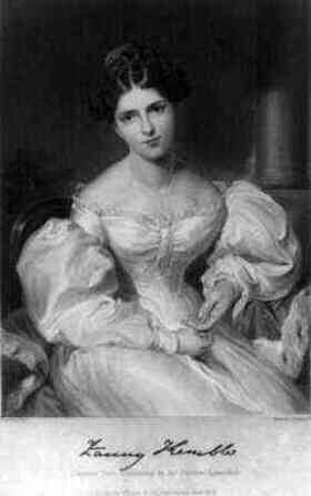 Fanny Kemble quotes