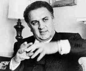 Federico Fellini quotes