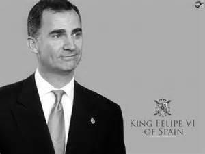 Felipe VI of Spain quotes