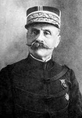 Ferdinand Foch quotes