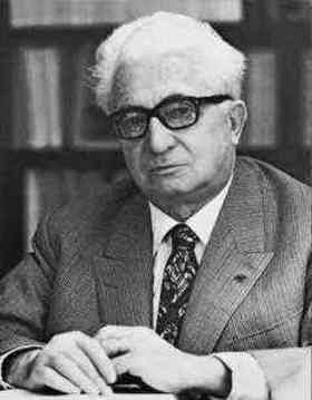 Fernand Braudel quotes