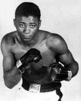 Floyd Patterson quotes