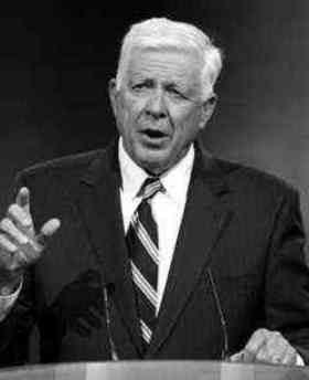 Foster Friess quotes