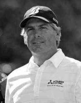 Fred Couples quotes