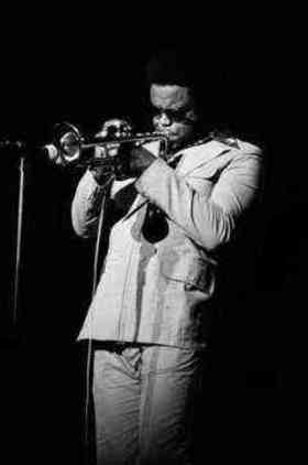 Freddie Hubbard quotes