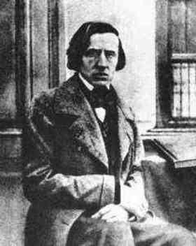 Frederic Chopin quotes