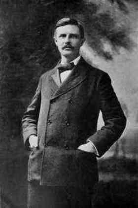 Frederick Jackson Turner quotes