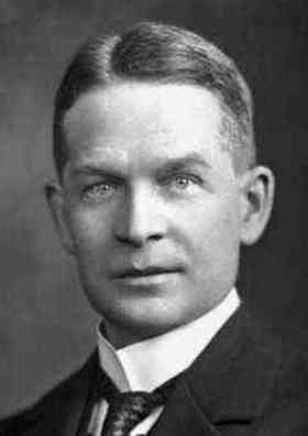 Frederick Soddy quotes