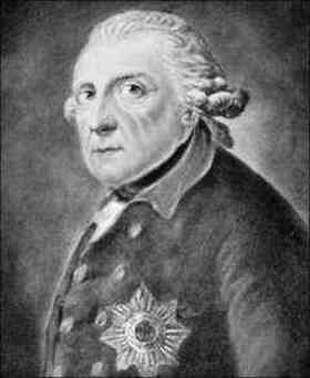 Frederick the Great quotes