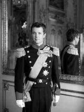 Frederik, Crown Prince of Denmark quotes