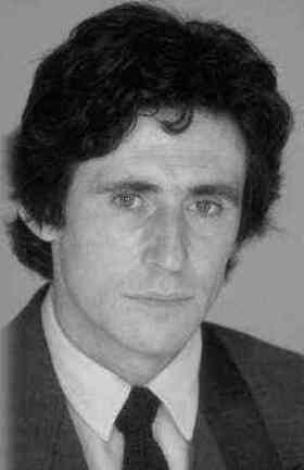 Gabriel Byrne quotes