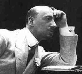 Gabriele D'Annunzio quotes