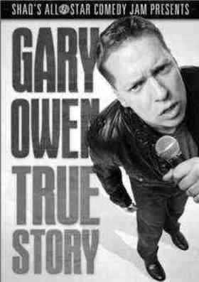 Gary Owen quotes