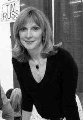 Gates McFadden quotes