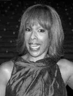 Gayle King quotes
