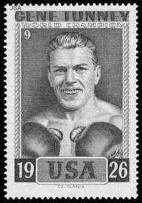 Gene Tunney quotes
