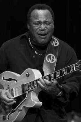 George Benson quotes