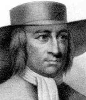 George Fox quotes