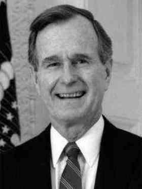 George H. W. Bush quotes