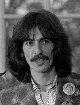 George Harrison quotes