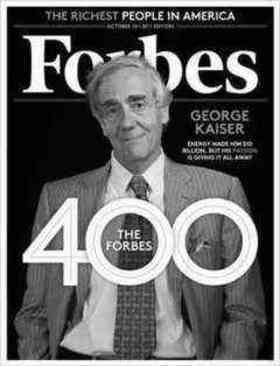 George Kaiser quotes