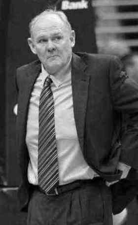 George Karl quotes