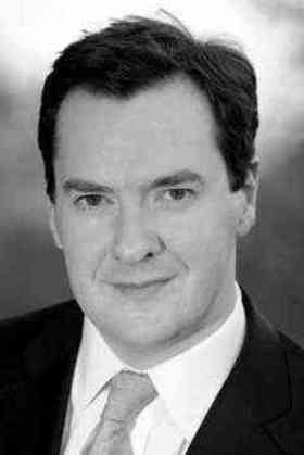George Osborne quotes