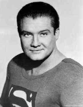 George Reeves quotes