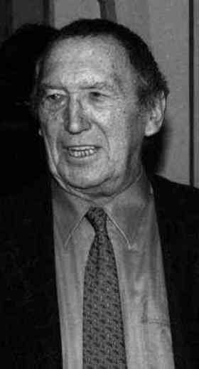 George Sewell quotes
