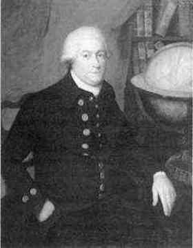 George Vancouver quotes