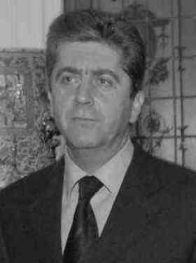Georgi Parvanov quotes