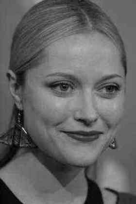 Georgina Haig quotes