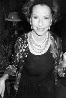 Geraldine Stutz quotes