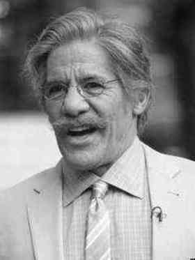 Geraldo Rivera quotes