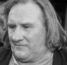 Gerard Depardieu quotes
