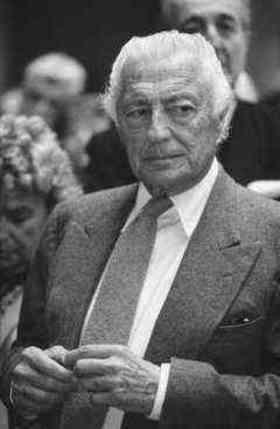 Gianni Agnelli quotes