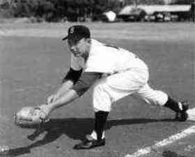 Gil Hodges quotes