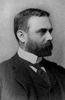 Gilbert Parker quotes
