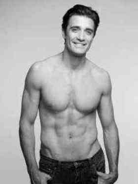 Gilles Marini quotes