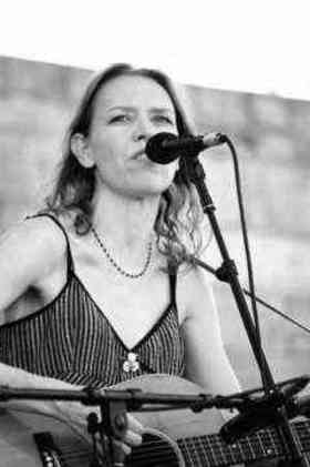 Gillian Welch quotes