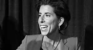 Gina Raimondo quotes